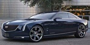 GM выпустит свой первый электрический Cadillac: названа дата