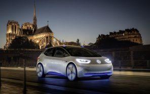 В Volkswagen обещают продавать свой электрический хэтчбек по цене дизельного