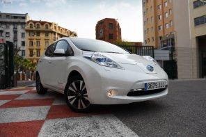 В Виннице пешеходную улицу хотят открыть для электромобилей
