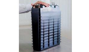 Дешевый цинк вместо лития: в Нью-Йорке представили инновационный аккумулятор