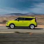 Kia представила обновленный электрокроссовер Soul EV 2020: все характеристики и фото