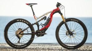 Видео дня: Ducati представила горный электровелосипед по цене мотоцикла