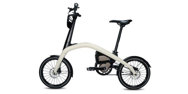 В General Motors решили ворваться на рынок электрических велосипедов со своей моделью