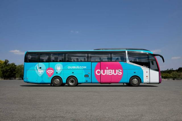 Автобусы вместо машин: BlaBlaCar покупает крупнейшего автобусного оператора Франции