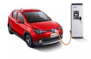 В Китае за месяц продано почти 120 тысяч электромобилей: названы популярные модели
