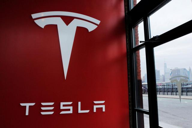 Tesla нашла замену Илону Маску на пост главы компании