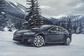 В Германии решили проблему значительного расхода энергии при обогреве салона электромобилей
