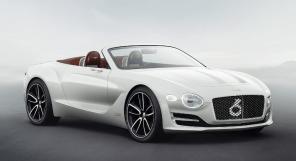 Bentley планирует к 2025 году дебютировать на рынке электромобилей