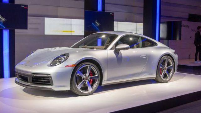 Личный помощник в телефоне: технология Porsche 360+ выходит на рынок