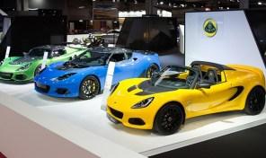 1 600 лошадей за $2,5 миллиона: Lotus выпустит свой первый электрический гиперкар