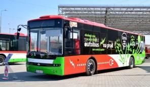 «Богдан» готов поставлять современные украинские электробусы для городских автопарков