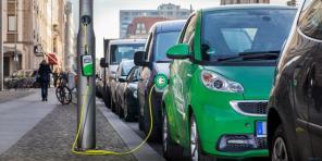 От пробега до краш-теста: Немцы из ADAC выпустили приложение для сравнения всех электромобилей мира
