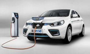 «Богдан» призвал нардепов не откладывать рассмотрение законопроектов о развитии рынка электромобилей в Украине