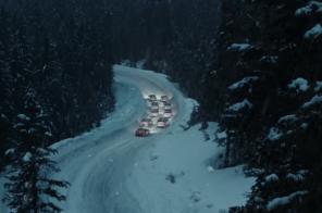 Лучшая рождественская реклама автомобильных брендов - 2018: опубликована подборка из видео