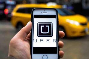 Шашечки, а не ехать: в Брюсселе запретили сервис Uber