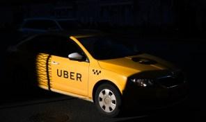 Вниманию туристов: таксисты добились ухода Uber из Барселоны