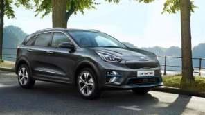 7 стран за 9 дней: электромобиль Kia e-Niro ударил автопробегом по глобальному потеплению