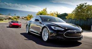 """Tesla отказывается от """"друзей"""": в компании решили прикрыть реферальную программу"""
