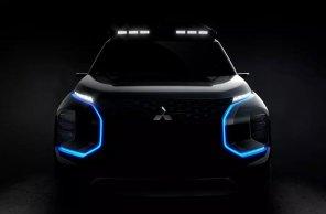 Электромобиль Mitsubishi Engelberg Tourer увидит свет на автосалоне в Женеве: первое фото
