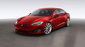 Будет только дорожать: Tesla Model S и Model X лишились дешёвых версий