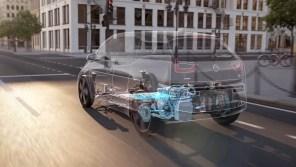 Рекуперативное торможение в электромобилях