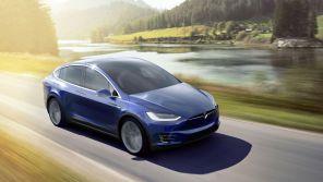 В Tesla рассказали о скрытых функциях противоугонной системы Sentry Mode