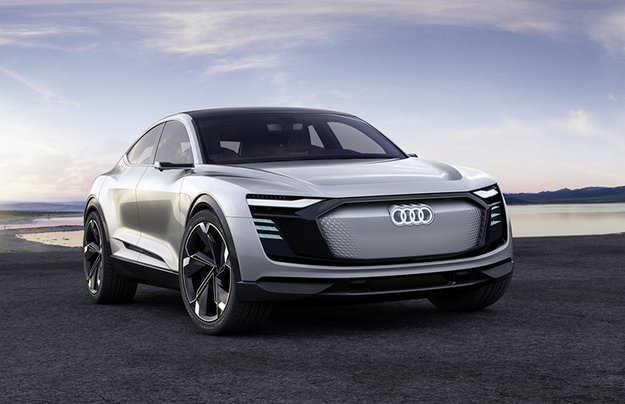 В Audi раскрыли планы по выпуску электромобилей: в 2019 году выйдет 4 модели