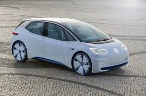 """""""Конкуренция? Нет, не слышали!"""" Volkswagen заныл о недостаточных субсидиях на электромобили"""