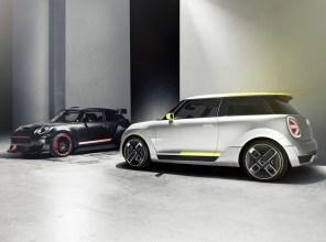 В BMW раскрыли характеристики полностью электрического MINI Cooper SE