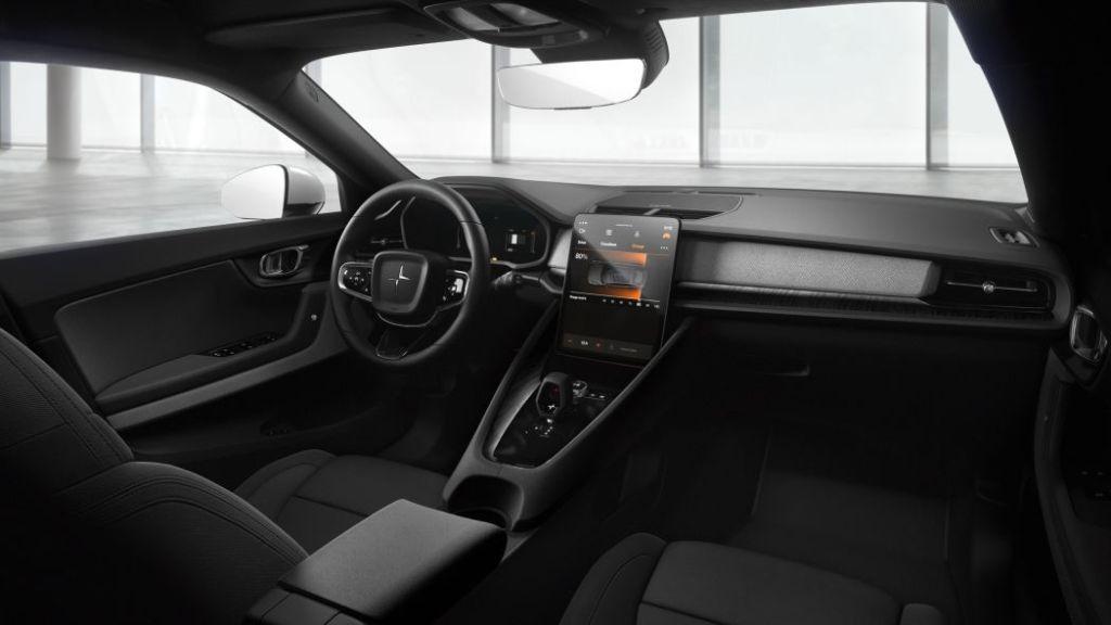 Polestar 2 пойдет по пути Tesla и предложит бюджетные версии своего электромобиля