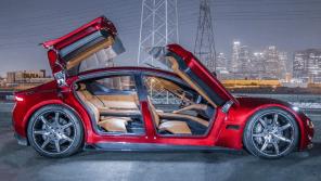 Tesla Model Y еще не вышла, а Fisker уже готовит ей конкурента за $40 000