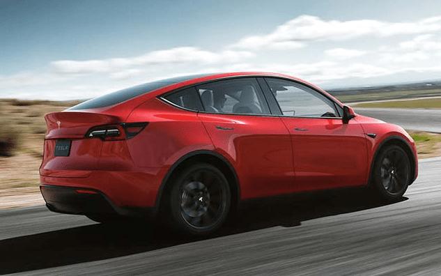 Новый электромобиль Tesla Model Y представлен официально: комплектации и цены