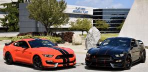 Следующее поколение автомобилей Ford будет электрическим: компания инвестирует $850 миллионов