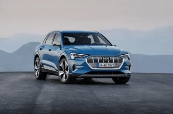 Audi срывает сроки производства электромобилей из-за дефицита батарей