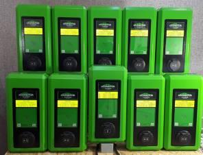 EcoFactor объявил о старте социальной кампании по бесплатной установке электрозаправок