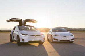 Tesla готовит долгожданное обновление для Model S и Model X