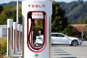 Илон Маск анонсировал новые функции зарядных станций Tesla Supercharger