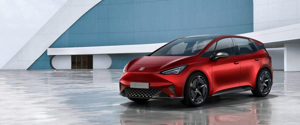 Seat планирует выпустить доступный электромобиль не дороже  500