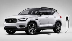 """Volvo готовит конкурента детищу своей """"дочке"""" и Tesla Model 3: подробности"""