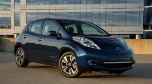 Спрос на электромобили в Украине продолжает расти: составлен ТОП-5