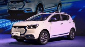 Volkswagen и JAC будут совместно производить электромобили