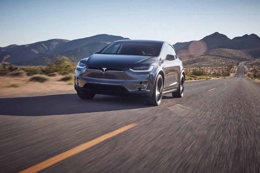 Составлен рейтинг самых быстрых электромобилей мира: Tesla вне конкуренции