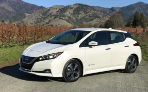 Внезапно: батареи Nissan Leaf могут прослужить дольше самого электромобиля