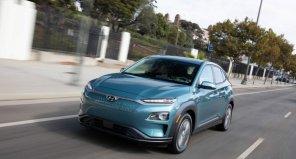 Омелян предложил корейцам производить электромобили Hyundai в Украине