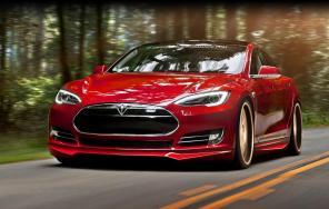 Tesla научились проводить самодиагностику и заказывать нужные запчасти через интернет (фото)