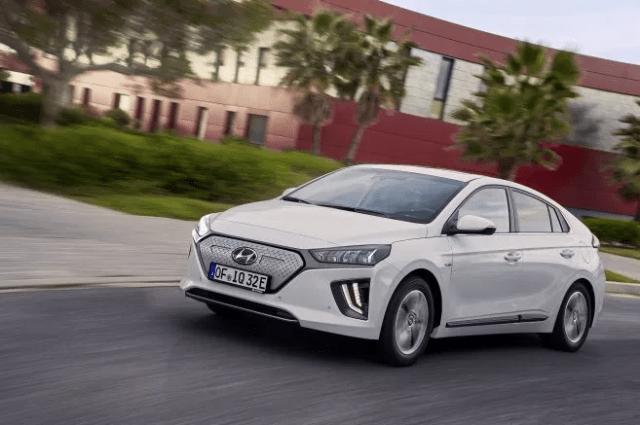 Зарядка быстрее, пробег больше: что изменилось в новом Hyundai IONIQ