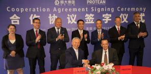 Преемница SAAB приобрела стартап Protean Electric, чтобы сэкономить на патентах для электромобилей