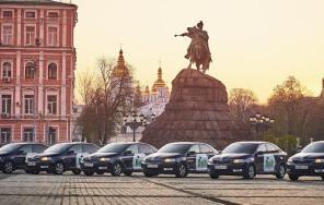 Bolt запускает в Украине сервис для организации служебных поездок