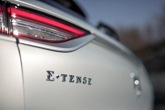 58 км на электротяге: кроссовер DS 7 Crossback представили в гибридной версии E-Tense 4x4