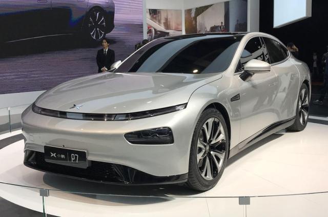 Рейтинг ТОП-15: как выглядят самые интересные китайские электромобили в 2019 году